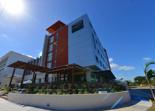 Operan con 20% de ocupación los  hoteles del centro: Carrillo Padilla