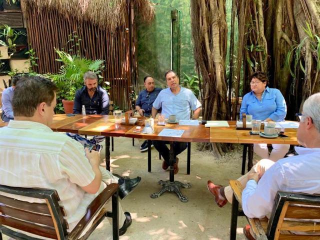 Empresarios de Quintana Roo piden políticas Públicas de amplio alcance para enfrentar crisis económica