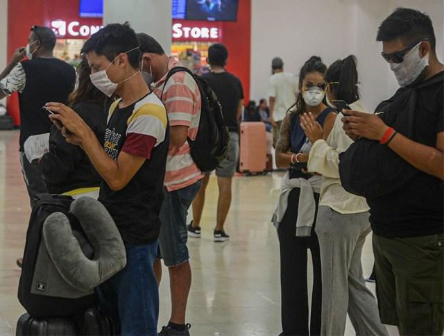Issste advierte sobre estrés social derivado del coronavirus