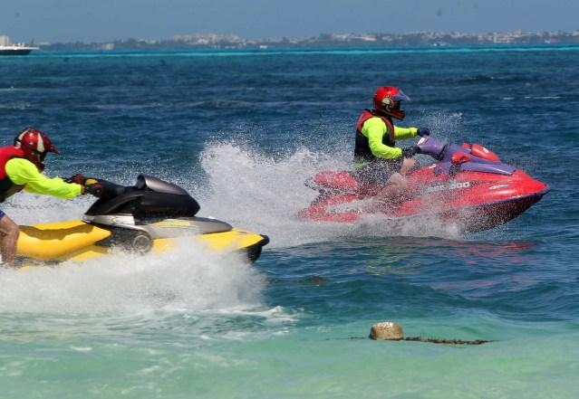 Queda prohibida la navegación deportiva; endurecen las medidas contra el Covid-19