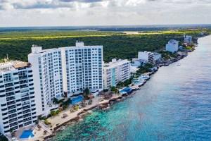 Hoteles cozumeleños se preparan para regresar a la actividad