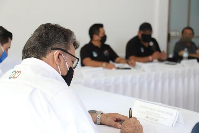 NI AHORA NI DESPUÉS, FIESTAS RAVE EN PUERTO MORELOS, ADVIERTEN AUTORIDADES
