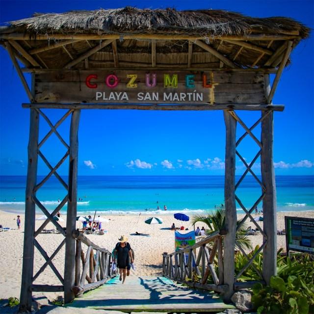 Consejo Mundial de Turismo otorga a Cozumel sello de Viaje Seguro