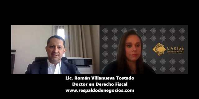 ¿Como enfrentarán legalmente las empresas o negocios la nueva normalidad?  por el Doctor en Derecho Román Villanueva Tostado