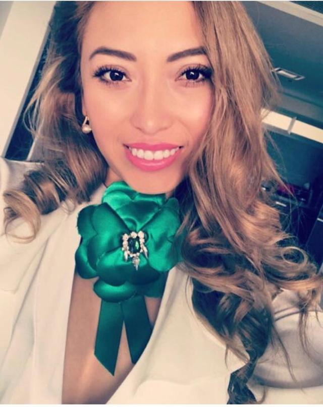 Joven empresaria cancunense, Mirian Escalante narra como inició su carrera en el mundo de los negocios