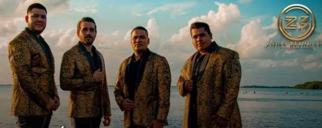 Zona Blindada, agrupación del género regional mexicano en entrevista