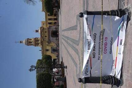 Reavivarán el Centro Histórico de Querétaro con Jornada de Limpieza