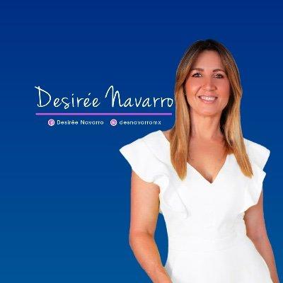 Una mujer empoderada, Desirée Navarro