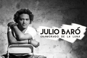 Julio Baró, un talentoso cantautor cubano en #entrevista para #Caribempresarial