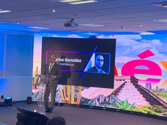 Lanzan VisitMexico, ecosistema digital con contenidos turísticos