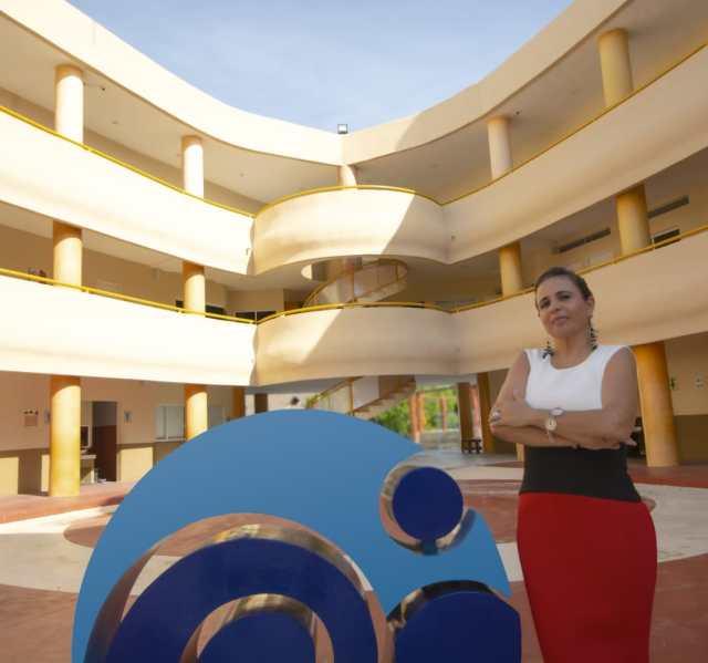 Entrevista a la empresaria playense, Miñuca Guzmán para #Caribempresarial @Amexme_Cancun