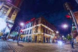 La gastronomía, imán para 59% de latinoamericanos que visitan México