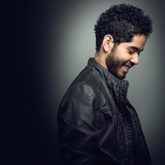 Kristyan Ferrer, actor mexicano en entrevista para #Caribempresarial @kristyanferrer