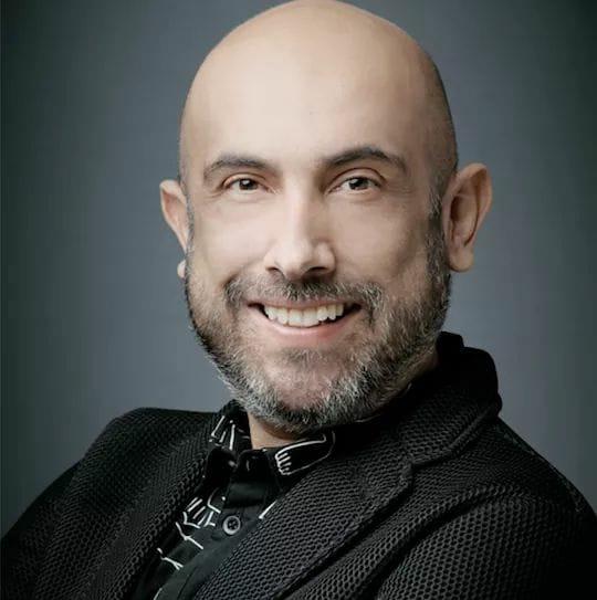 Gustavo Helguera, diseñador mexicano en entrevista para #Caribempresarial