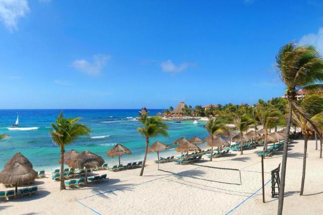 Riviera Maya y Cancún, los primeros destinos nacionales en repuntar después de la pandemia