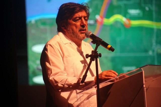 Fonatur y Ayuntamiento de Mérida preservarán reserva ecológica, parte del Tren Maya