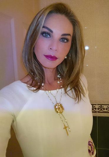 María del Carmen Joaquín, Presidenta de Coparmex Cozumel en entrevista para #Caribempresarial