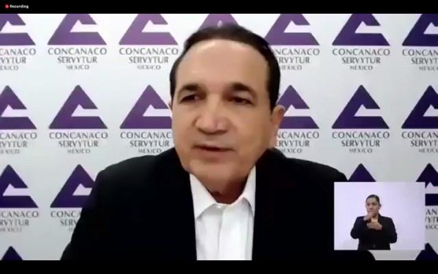 """Concanaco lanzará """"Digitaliza tu Pyme"""" junto con VisitMexico"""