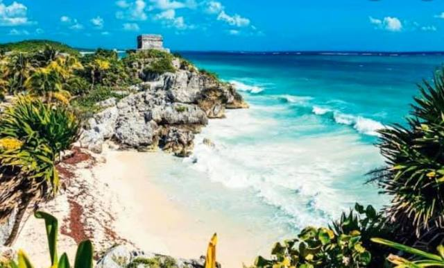 Zonas Arqueológicas de Quintana Roo abrirán sus puertas la próxima semana