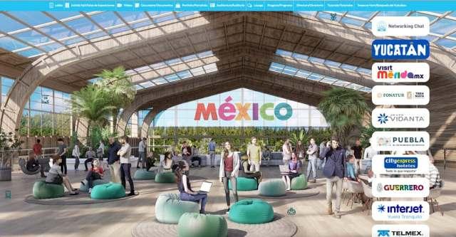 Con ventas preliminares por 100 millones de dólares concluye Primer Tianguis turístico virtual