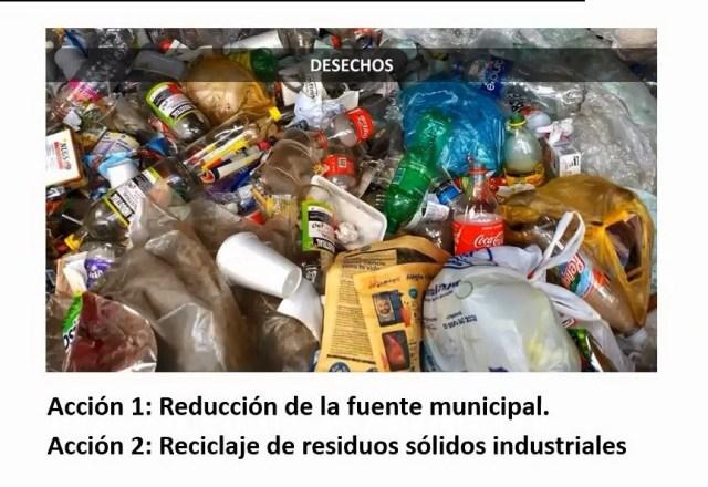 Quintana Roo realiza esfuerzo conjunto para disminuir emisiones de carbono