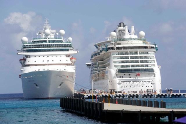 Los cruceros enfocarán su estrategia en 2021; este año Carnival no operará