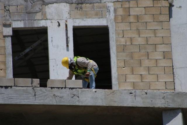 Destacan aportación del sector de la construcción a la economía mexicana