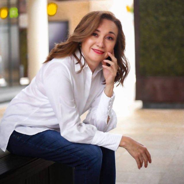 Katty Rosado,  directora general de Ciudad de la Alegría en entrevista para #Caribempresarial