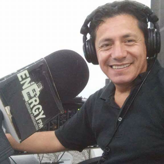 Entrevista a Ricardo Rodríguez, Director de EnergyFM para #caribempresarial