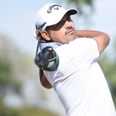Óscar Serna, golfista profesional mexicano en entrevista para #Caribempresarial