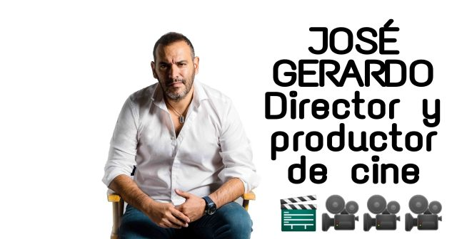 """El director y productor de la cinta """"Regina eres tú"""", José Gerardo en entrevista #Caribempresarial"""