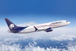 Aeroméxico anuncia política de flexibilidad para viajes hacia E.E.U.U por nueva norma sanitaria