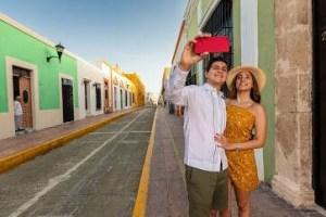 Campeche refrenda Semáforo Verde comprometido con proceso de vacunación