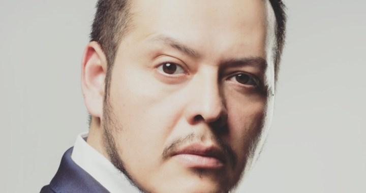 Joel Montero, Tenor mexicano en entrevista para #Caribempresarial @tenor_montero
