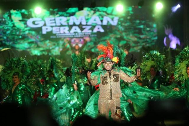 Transmitirán eventos carnestolendos de Cozumel vía streaming
