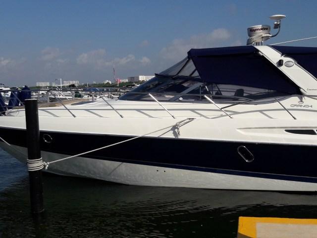 Náuticos de Cancún buscan intercambio de piezas para reactivar sus embarcaciones
