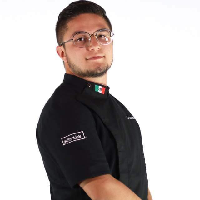 Una de las promesas de gastronomía en México, el chef Norberto Ruiz en #entrevista para #Caribempresarial