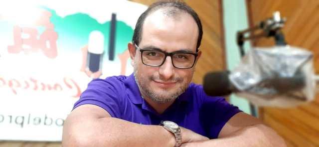 Edgar Santillán Tuesta en entrevista para #Caribempresarial