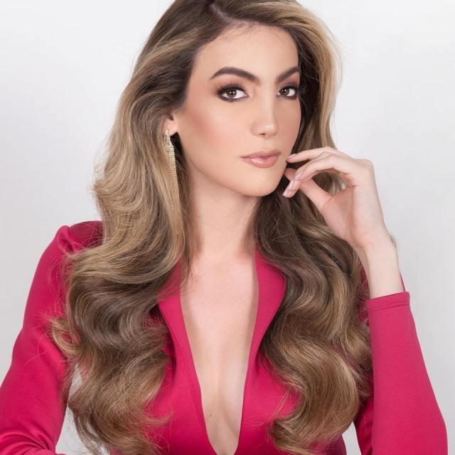 "La mexicana transgénero Valentina Fluchaire ""Miss International Queen 2020"" en entrevista @valfluchaire"