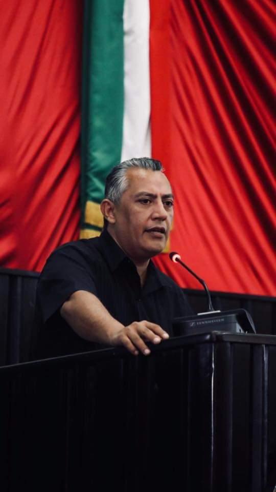 """Renuncia Mario Villanueva Tenorio al Partido Verde, se va a """"Fuerza Por México"""""""