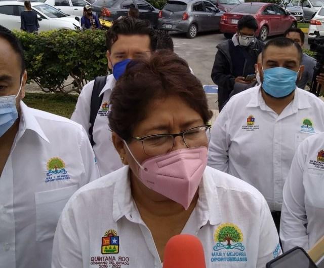 Quintana Roo destaca en la revisión de la cuenta pública en el ámbito nacional