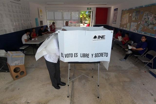Prematuro hablar de abstención en los comicios del 6 de junio: INE