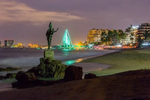 Puerto Vallarta se engalana este año con el concurso Reinas Universo México