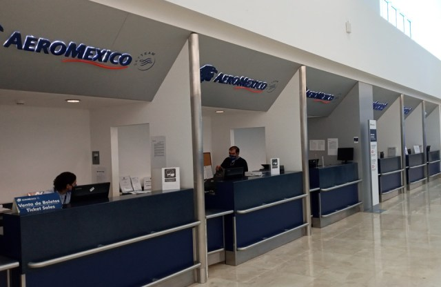 """Lanza Aeroméxico el """"Gran Plan Destinos Sustentables"""""""