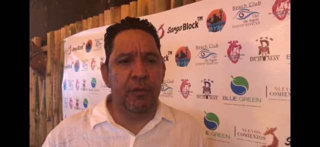 """""""New Beginning-Nuevo Comienzo"""", un proyecto de ayuda de ciudadanos de Puerto Morelos"""
