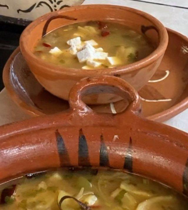 Conecta tu mente y aliméntate. Xoco – Apapacho