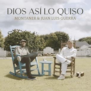 """""""Dios así lo quiso"""", Ricardo Montaner y Juan Luis Guerra juntos por primera vez en un tema musical @sonymusicmexico"""