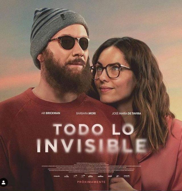 """Llega a la pantalla grande """"Todo lo invisible"""" este 22 de abril"""