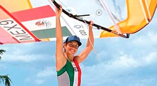 Demita Vega, mamá deportista se prepara para su compromiso olímpico