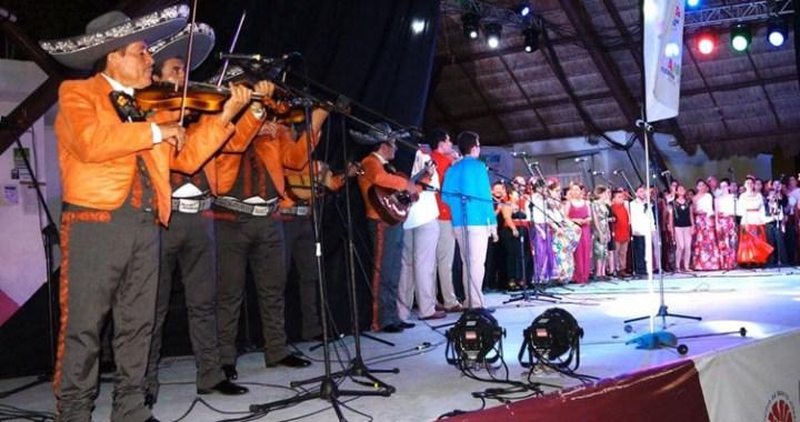 Presentan libro con arreglos nuevos de música popular coral de América Latina que podrá descargarse gratuitamente